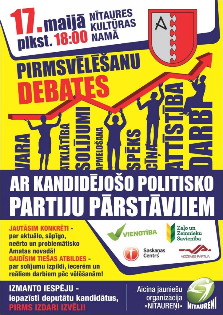 Debates 1