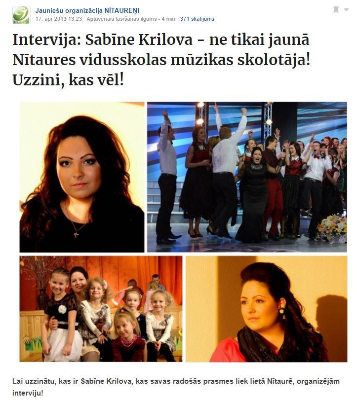 Intervija_Sabine